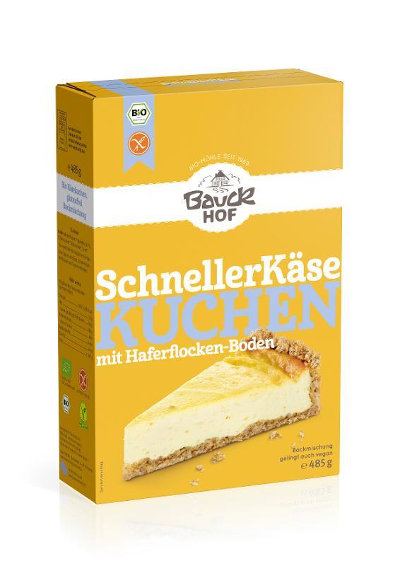 backmischung 1000 G Käsekuchen-fix